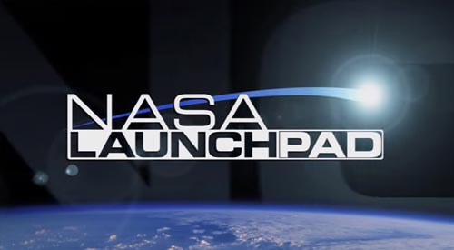 NASA Launchpad Video Still