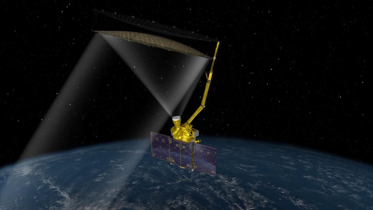 NASA Jet Propulsion Laboratory (JPL) - Space Mission and ...